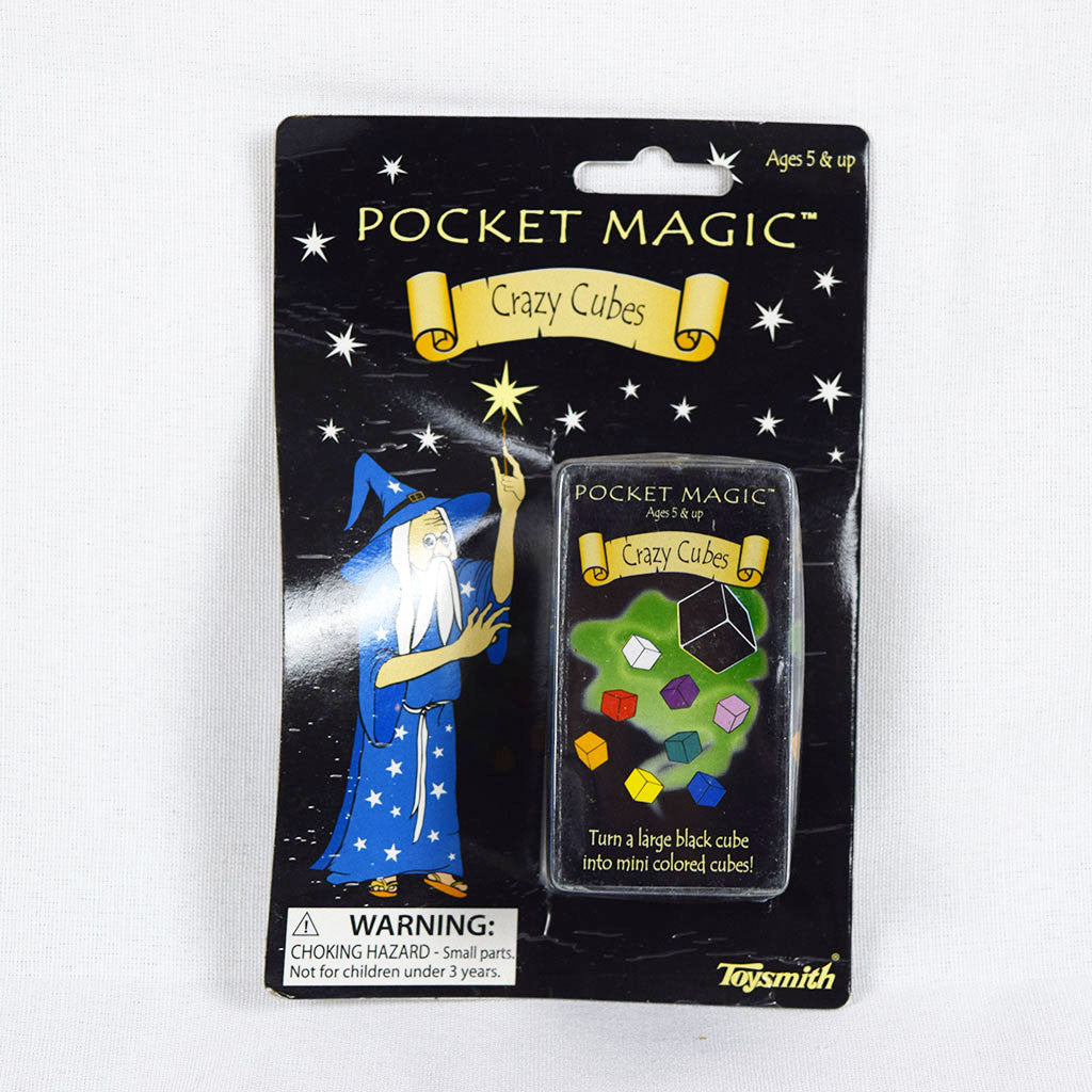 Pocket Magic Tricks