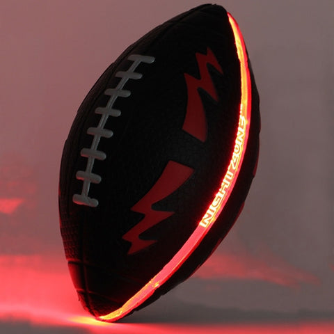 Mini LIGHT UP Football