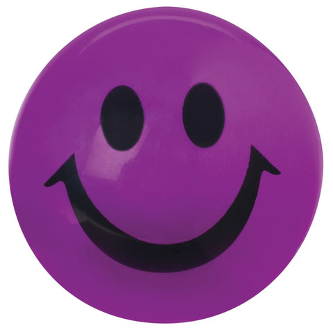 Smiley Face Light-Up Ball