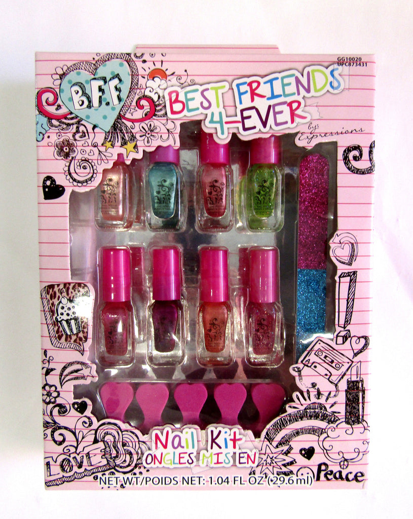 Best Friends Manicure Set