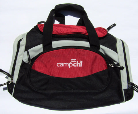 Camp Chi Duffle Bag