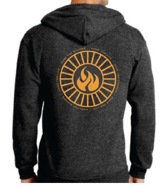 Home For Life Hooded Sweatshirt