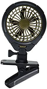 O2 Cool Clip Fan