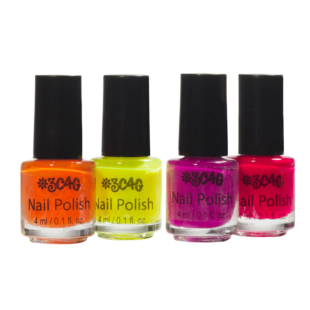 Screamin Neon Pint Size Polish