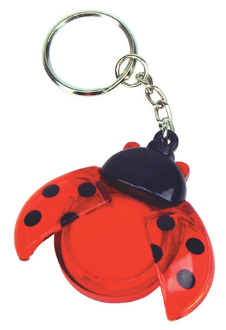 Lady Bug Lip Gloss