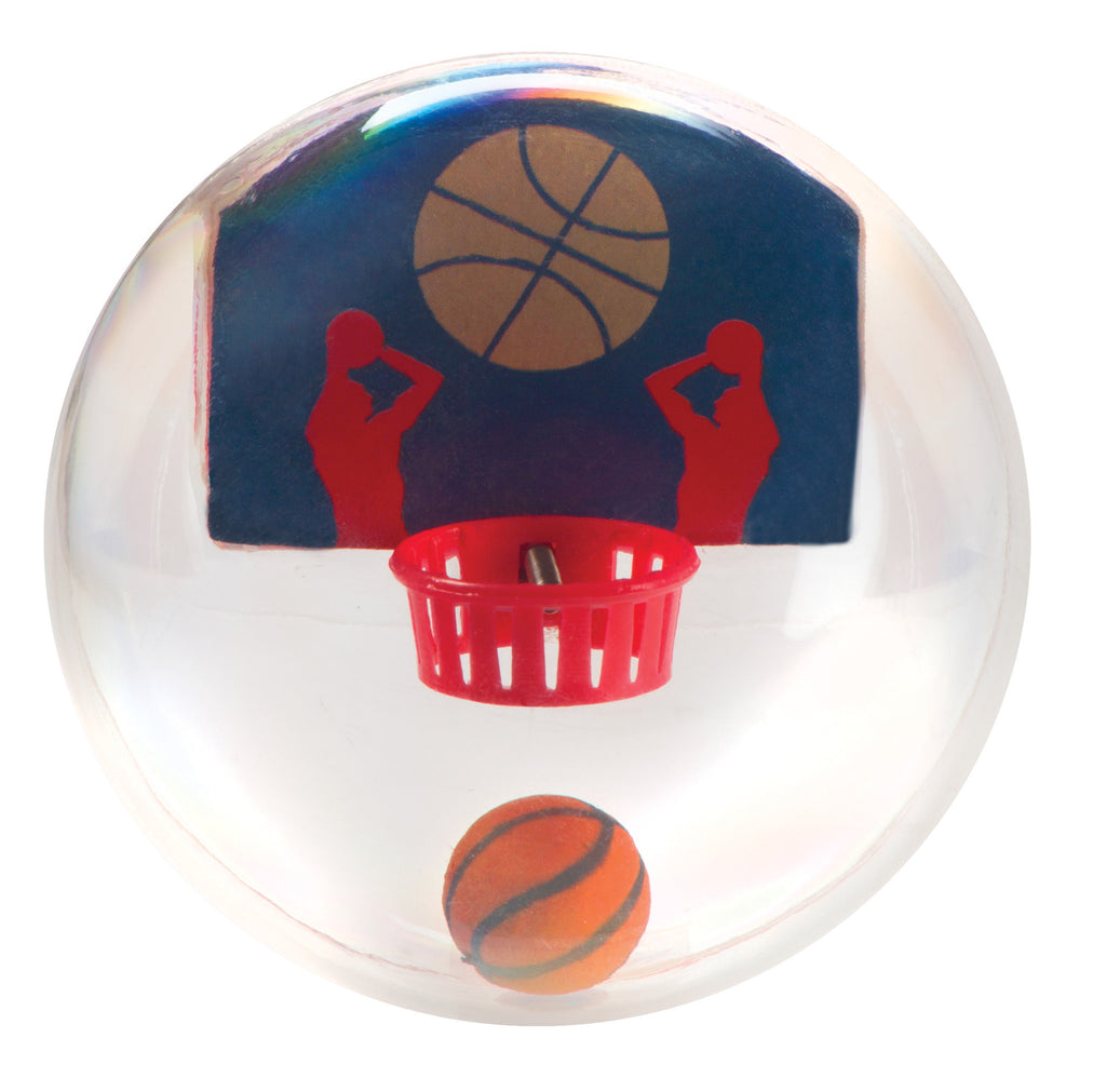 Light and Sound Mini Basketball