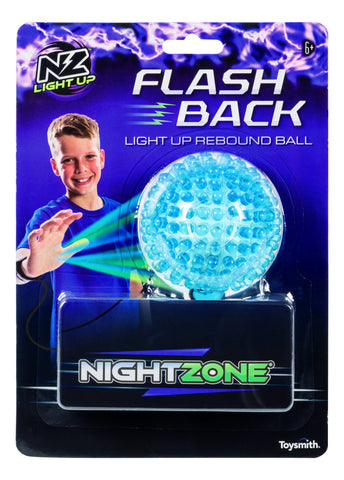 Night Zone Flashback