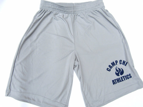 Camp Chi Athletic Shorts