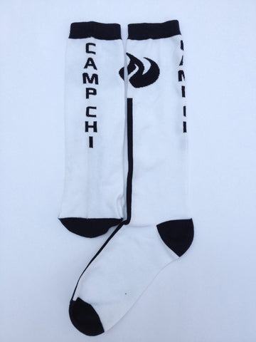 Camp Chi Volleyball Socks