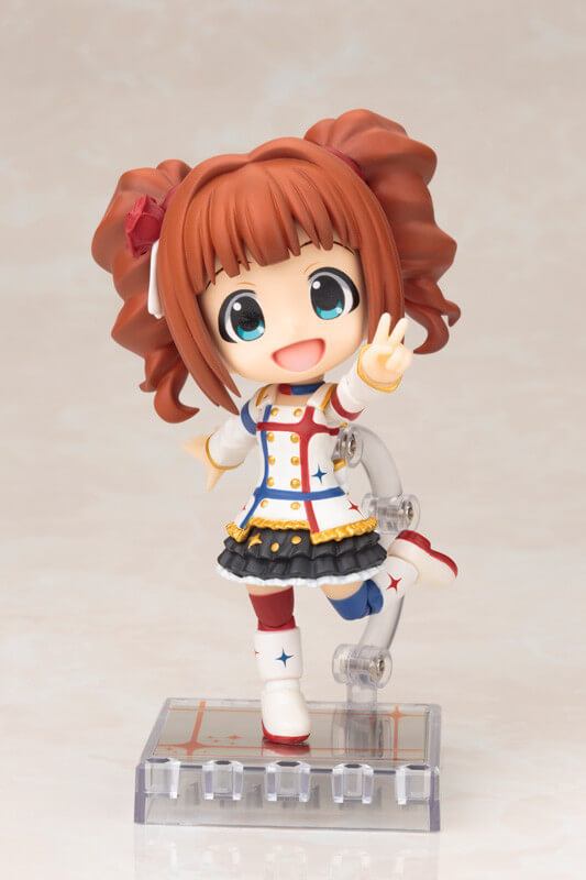 THE iDOLM@STER MOVIE Kagayaki no Mukougawa e! - Takatsuki Yayoi - Cu-Poche - Starpiece Memories - Hobime Toy Shop