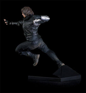 Captain America Civil War - Winter Soldier (Art Scale 1/10) - Hobime Toy Shop