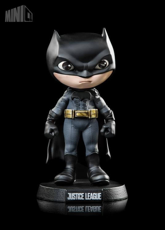 Justice League Mini Co. Heroes Batman - Hobime Toy Shop