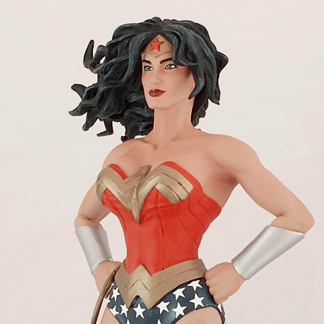 Icon Heroes DC Heroes Wonder Woman Paperweight Statue - Hobime Toy Shop