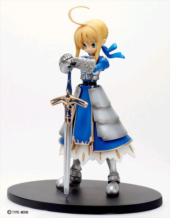 Fate/Stay Night - Saber - Diformate - Hobime Toy Shop