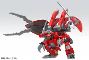Zoids ZA Geno Breaker Action Figure - Hobime Toy Shop