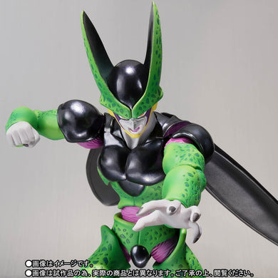 Dragon Ball Z - Perfect Cell - S.H.Figuarts - -Premium Color Edition- - Hobime Toy Shop