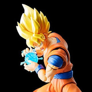 Dragon Ball Z - Son Goku SSJ - Figure-rise Standard