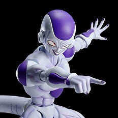 Dragon Ball Z - Freezer (Frieza) - Final Form - Figure-rise Standard
