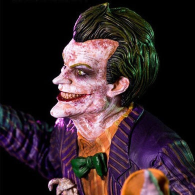 Batman - Arkham Knight - Joker Art Scale 1/10 Statue - Hobime Toy Shop