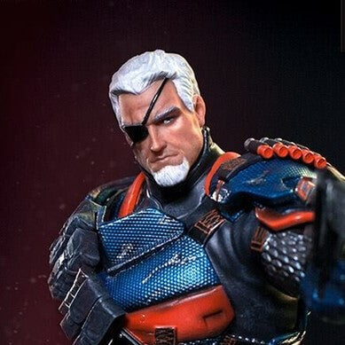 Arkham Knight Deathstroke (Exclusive) 1/10 Scale Statue - Hobime Toy Shop