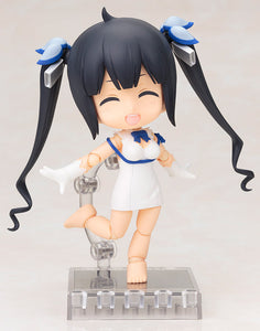 Is It Wrong To Try To Pick Up Girls In A Dungeon - Hestia - Cu-Poche