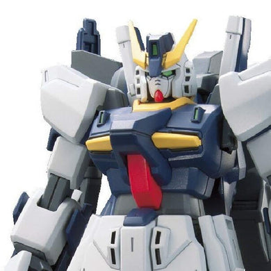 Gundam Build Fighters - RX-178B Build Gundam Mk-2 - HGBF #004 - 1/144 Scale Model Kit