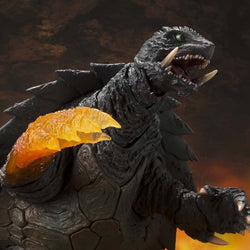 Gamera 3: Revenge of Iris - Gamera - S.H.MonsterArts - 1999