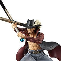 One Piece - Juracule Mihawk - One Piece Dramatic Showcase ~7th Season~ Vol.2