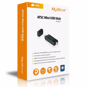 Mygica ATSC USB TV Stick A681 HD TV tuner