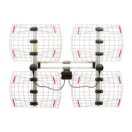 Antennas Direct DB8e Extreme Range Multi-Directional