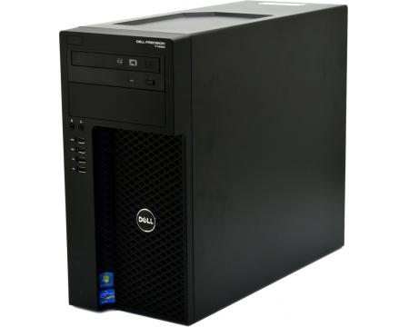 Dell Precision T1650 Tower-Intel Core i7 3770 3.4GHz
