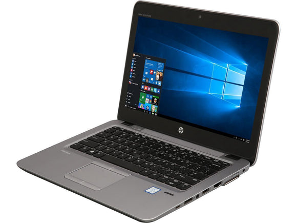 HP Elitebook 820 G3 Intel Core i5 6th Gen 6300U  256 GB SSD 12.5
