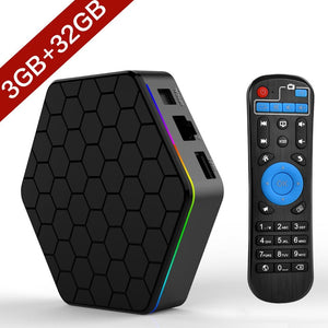 NEWEST ANDROID 4K 7.1 TV BOX T95Z PLUS 3GB RAM 32GB ROM AMLOGIC S912 OCTA CORE 64 BIT