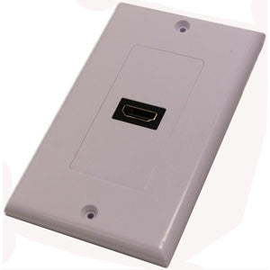 Digiwave DGA86301 HDMI Wall Plate