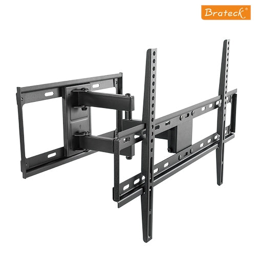 "Brateck LPA58-463D 37""-70"" Full-motion TV Wall Mount"