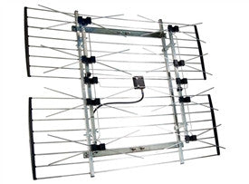 Channel Master CM 4228HD 8-bay HDTV/UHF Antenna (CM4228HD)