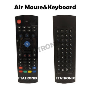 Air mouse & Keyboard
