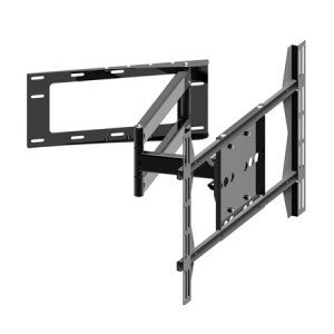 BEST 32-60 inch TV Articulating (Swinging) Wall Mount - Up to 125 lb (58 kg)  BEST-005UL