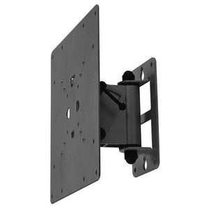BEST 19-32 inch TV/Monitor Full Motion Wall Mount - Up to 66 lb (30 kg) BEST-BLM-201M