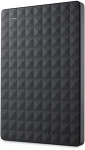 NEW SEALED Seagate Expansion 2TB Portable External Hard Drive USB 3.0