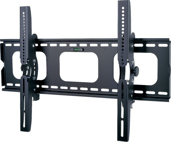 "TygerClaw 32"" – 63"" Tilt Wall Mount LCD3034BLK"