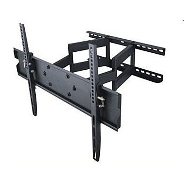 "TygerClaw 32"" – 63"" Tilt & Swivel Wall Mount LCD4102BLK"