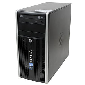 HP 6200 PRO Tower Intel Core i3-2100 3.1GHz