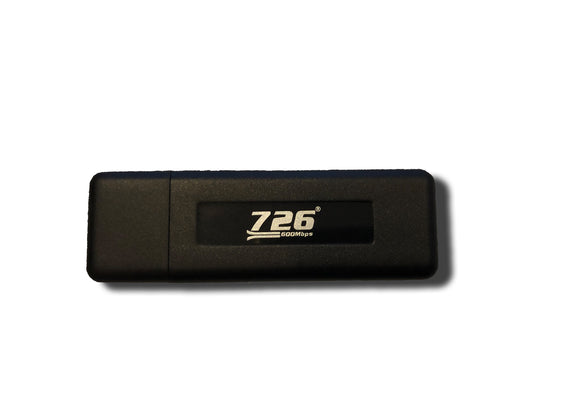 Wireless Wifi Dual Band Usb Dongle