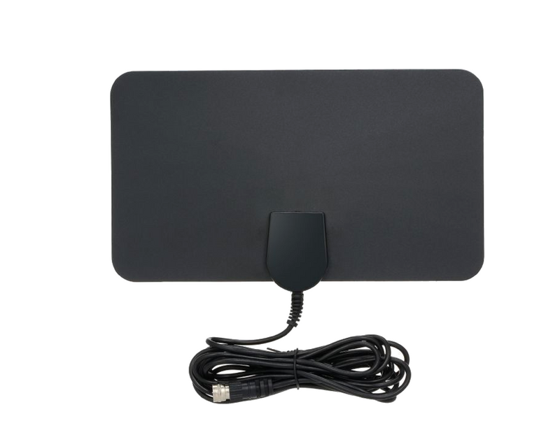 Super Thin Indoor HD TV Antenna