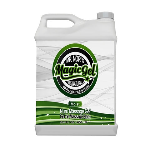 Mr. Nori Nuru Magic Gel 1000ml