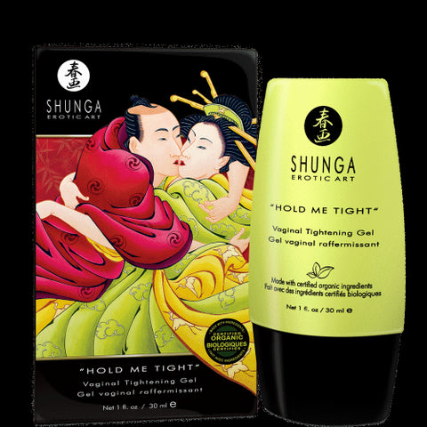 Shunga Hold me tight Cream