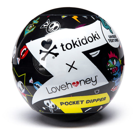 Tokidoki - Textured Pleasure Cup