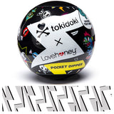 Tokidoki - Textured Pleasure Cup Lightening