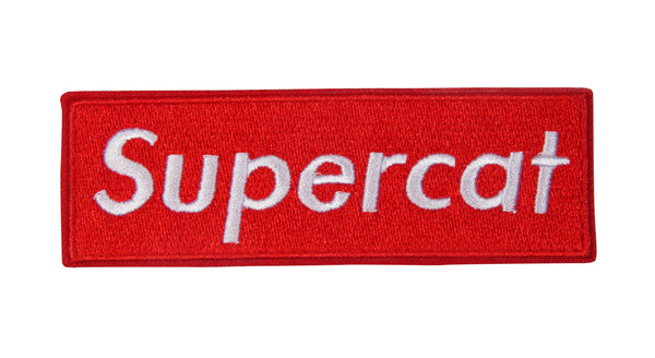 SUPERCAT PATCH